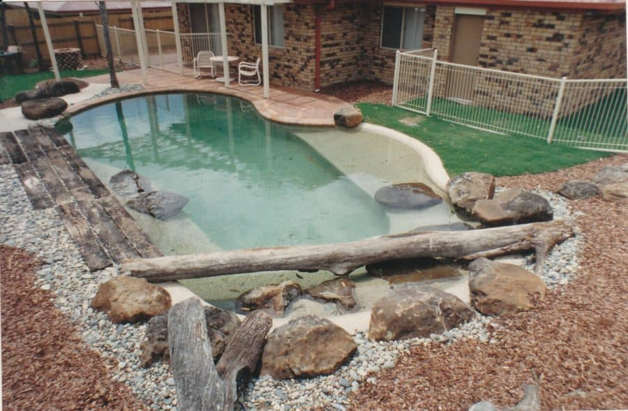 Do I need a building permit for above ground or inground swimming ...